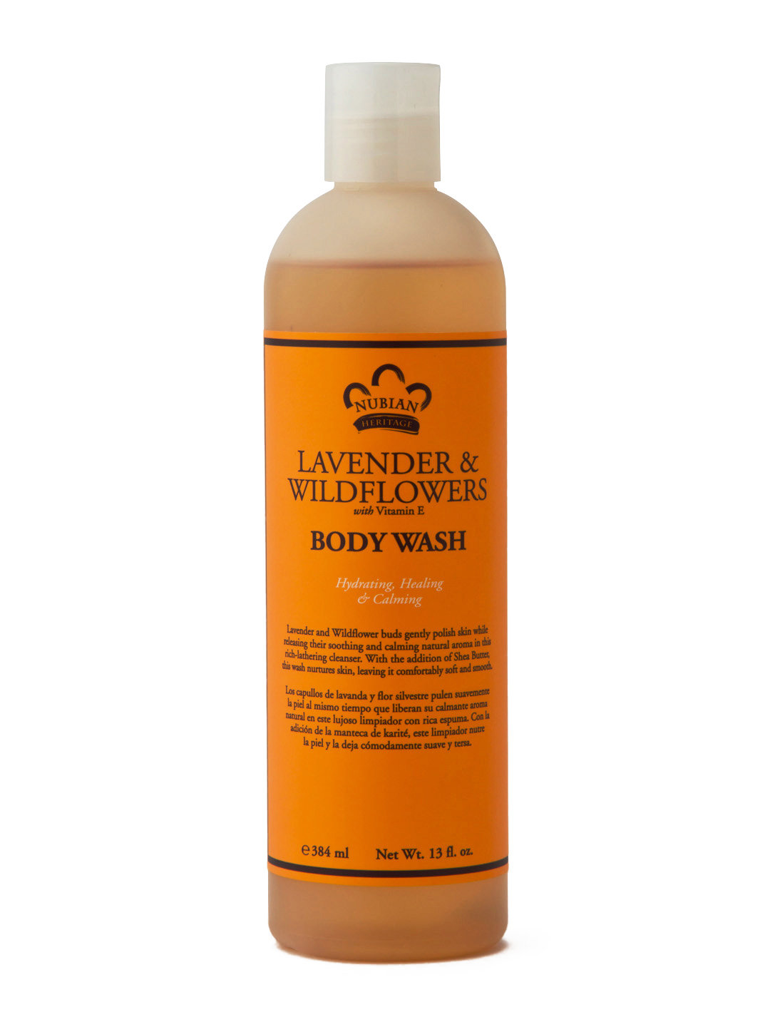 【19%OFF】LAVENDER & WILDFLOWERS ボディウォッシュ キッチン・生活雑貨・日用品 > 暮らし~~その他