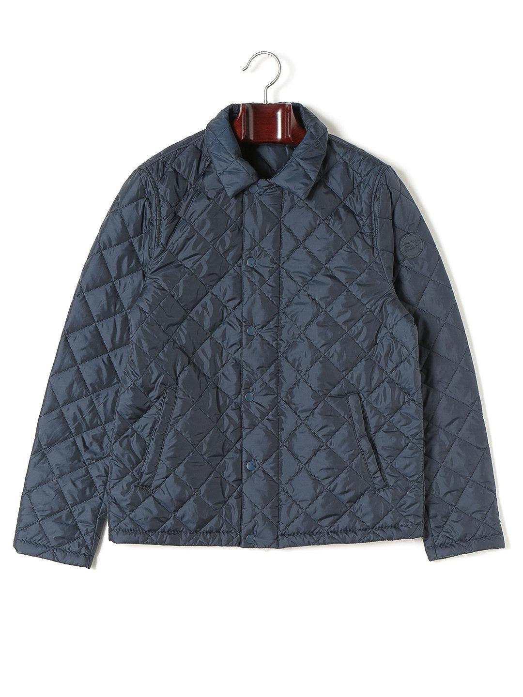 【79%OFF】中綿入 キルティング ジャケット トータルエクリプス m ファッション > メンズウエア~~ジャケット