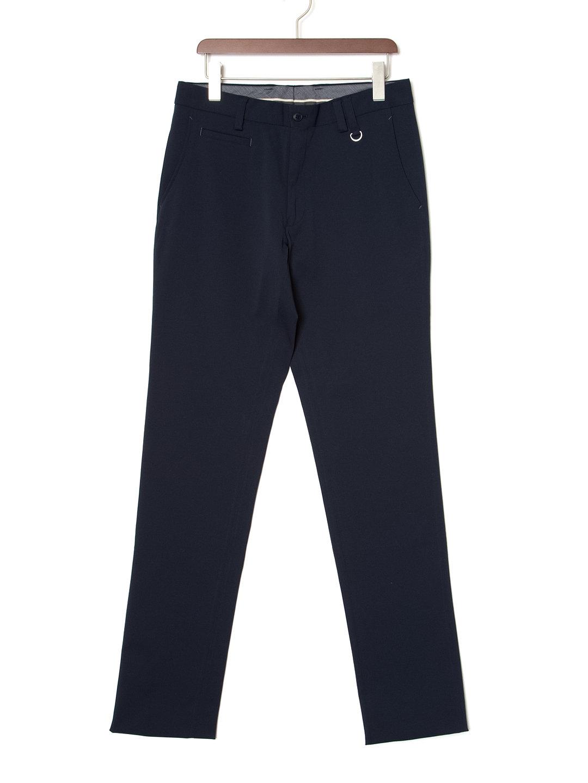 【71%OFF】テーパードパンツ ネイビー s ファッション > メンズウエア~~パンツ