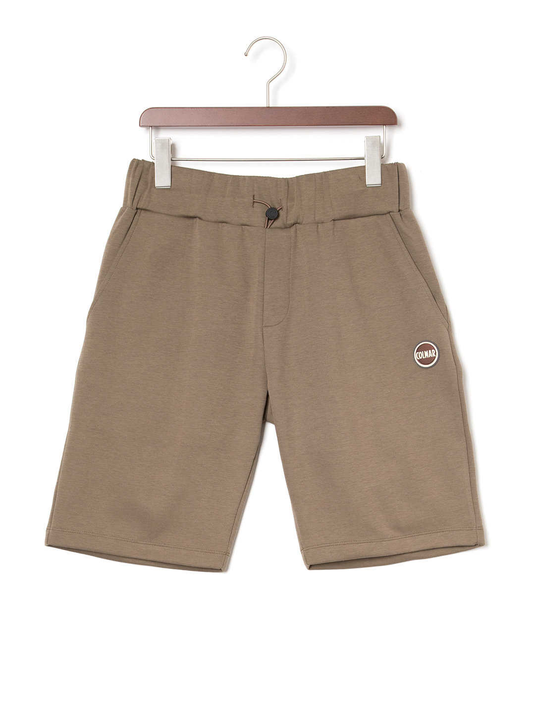 【59%OFF】ハーフ イージーパンツ ブラウン 46 ファッション > メンズウエア~~パンツ