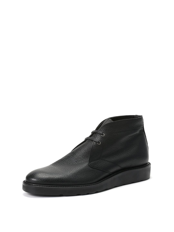 【40%OFF】チャッカ ブーツ ブラック 41 ファッション > 靴~~メンズシューズ