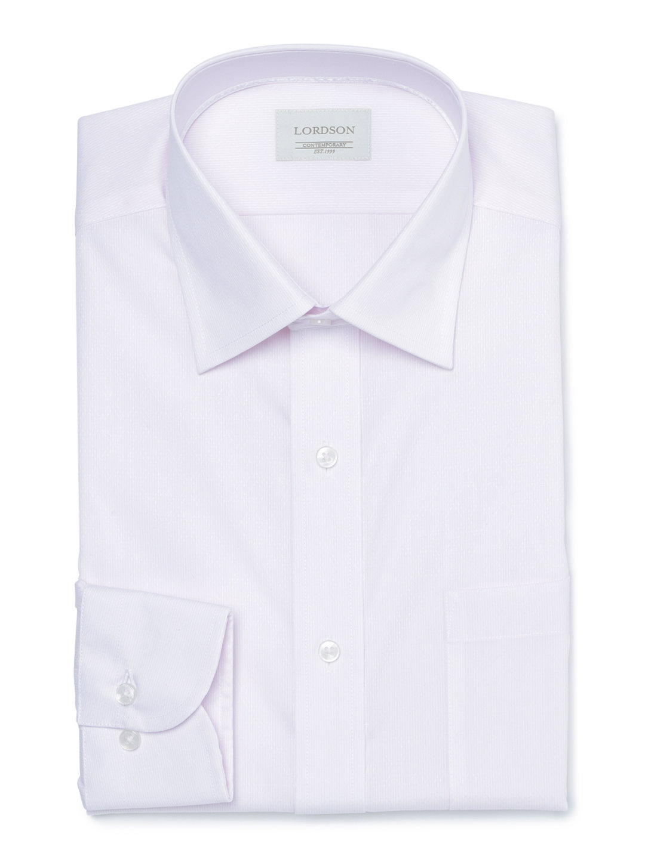 【50%OFF】スプレッドカラー 長袖シャツ ライトピンク 41-80 ファッション > メンズウエア~~その他トップス