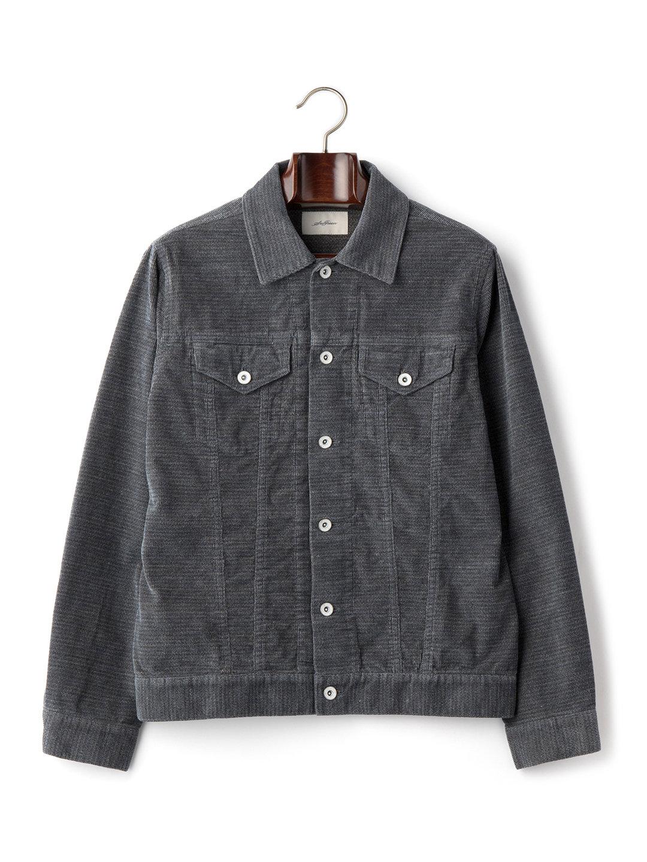 【70%OFF】ダブルポケット ジャケット ネイビー 2 ファッション > メンズウエア~~ジャケット