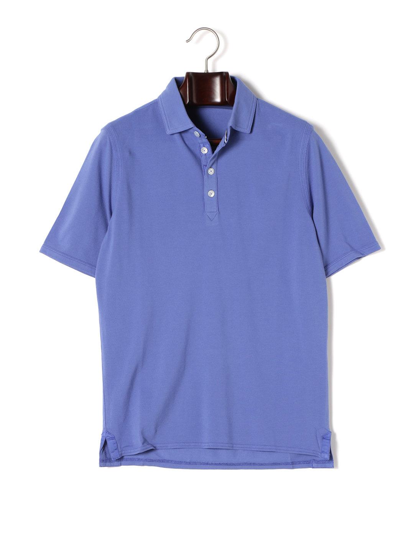 【80%OFF】半袖ポロシャツ デニム l ファッション > メンズウエア~~その他トップス