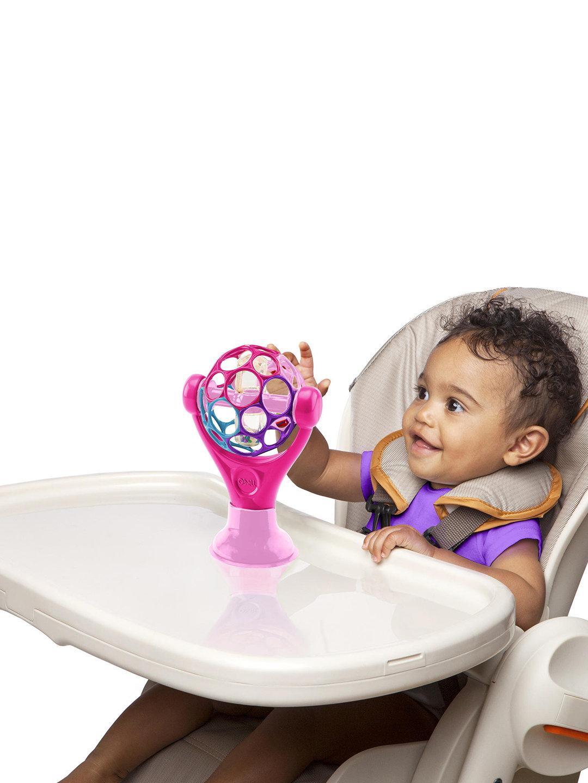 【50%OFF】Oball ピンク・グリップ&プレイ ゲーム・おもちゃ > その他