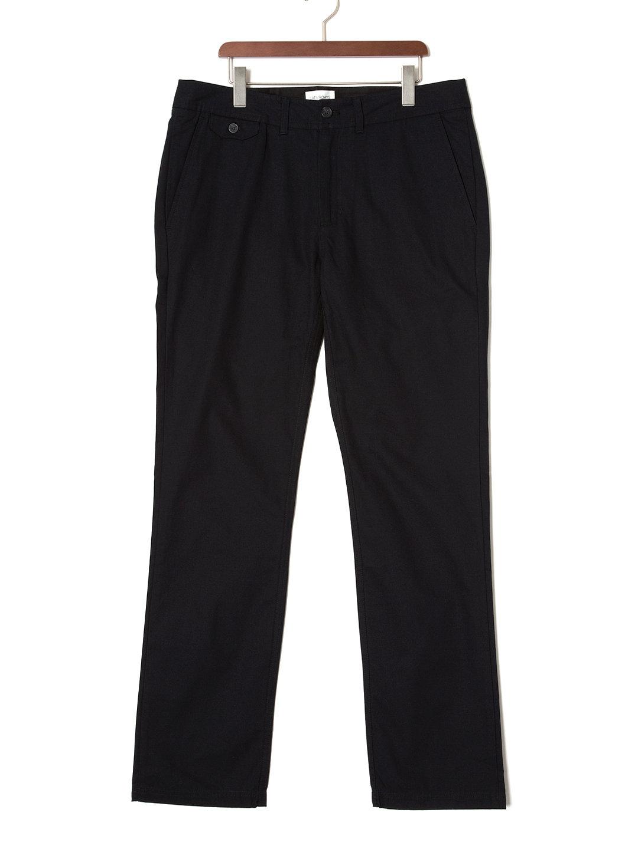 【70%OFF】BELLOWS リップストップ パンツ ブラック 34 ファッション > メンズウエア~~パンツ