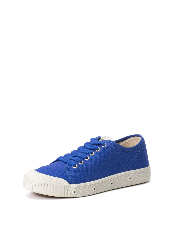 【50%OFF】G2 キャンバス ローカットスニーカー ビビッドブルー 40 ファッション > 靴~~レディースシューズ