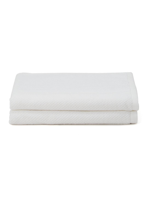 【40%OFF】バスタオル 2枚セット ホワイト キッチン・生活雑貨・日用品 > 暮らし~~タオル~~バスタオル