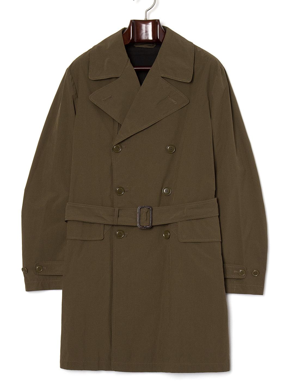 【60%OFF】トレンチコート カーキ s ファッション > メンズウエア~~ジャケット