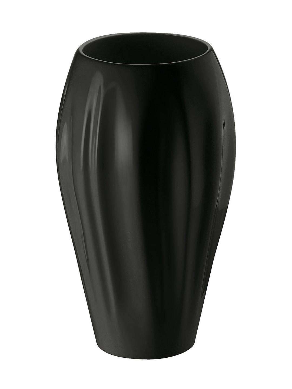【63%OFF】AQUA ベース L ブラック ブラック 花・ガーデニング > 花瓶